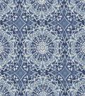 Keepsake Calico Cotton Fabric -Cenatory Indigo