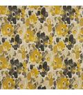 Home Decor 8\u0022x8\u0022 Fabric Swatch-Landsmeer / Citrine