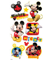 EK Success Disney Puffy Stickers-Mickey Mouse, , hi-res
