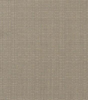 Sunbr Furn Linen 8374 Taupe Swatch