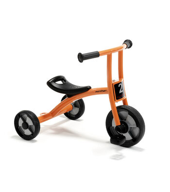 Winther Circleline Small Tricycle-Orange