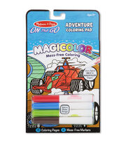 Melissa & Doug On The Go Magicolor Coloring Pad-Games & Adventure, , hi-res