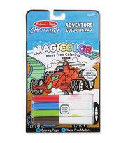 Melissa & Doug On The Go Magicolor Coloring Pad-Games & Adventure, , hi-res