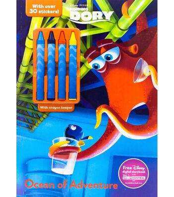 Parragon Disney Pixar Finding Dory Ocean of Adventure Activity Book
