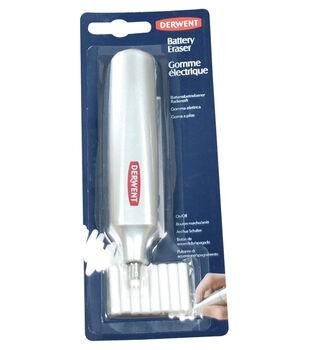 Derwent Battery Eraser with Refills