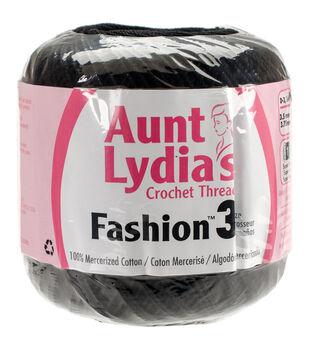 Crochet Thread - Cotton, Nylon & Bamboo Thread | JOANN
