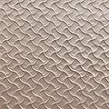 Denim Textured Wave Stretch Twill Fabric-Light Peach