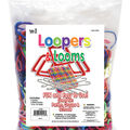 Pepperell Braiding Company Loopers & Looms Kit