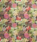 Home Decor 8\u0022x8\u0022 Fabric Swatch-Upholstery Fabric Eaton Square Tamale Tropic