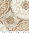 Waverly Multi-Purpose Decor Fabric 54\u0027\u0027-Birch Captivated