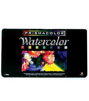 Prismacolor Watercolor Pencils 36/Pkg