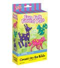 Creativity For Kids Fun Felt Forest Pals Kit