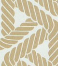 PKL Studio Outdoor Fabric-Topsail Trellis Sand