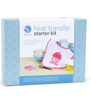 Silhouette Heat Transfer Starter Kit, , hi-res