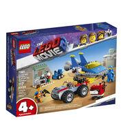 LEGO Movie Emmet and Benny's Build and Fix Workshop 70821, , hi-res