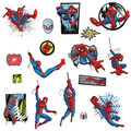 York Wallcoverings Wall Decals-Spider-Man Ultimate