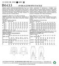 Butterick Pattern B6433 Misses\u0027 Jacket, Jodhpurs & Breeches-Size 14-22