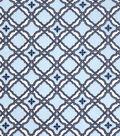 Snuggle Flannel Fabric 42\u0027\u0027-Spa Link Medallion