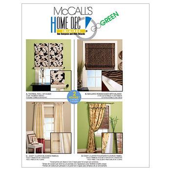 McCall's Home Design Home Designs-M5828