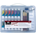 Royal Brush Clearview Small Watercolor Painting Art Set