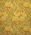 Home Decor 8\u0022x8\u0022 Fabric Swatch-Upholstery Fabric Barrow M7189-5752 Jasper