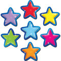 Stars Magnetic Accents 18/pk, Set Of 3 Packs