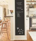 WallPops NuWallpaper Chalkboard Peel & Stick Wallpaper