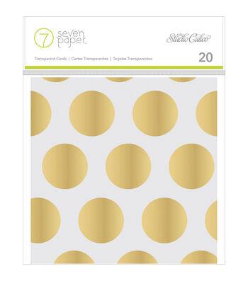 Handbook -amelia Embellsh Card