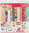 Photo Play Collection Pack 12\u0022X12\u0022-Roxie & Friends