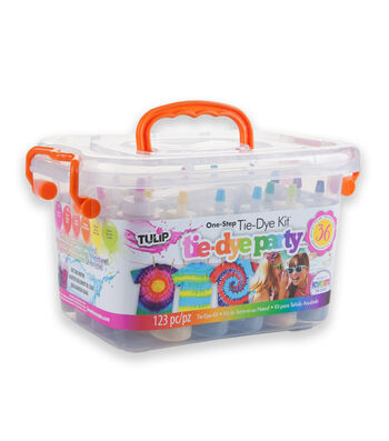 Tulip Tie-Dye Party Kit
