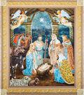 Diamond Embroidery Facet Art Kit 37.2\u0022X43.2\u0022-Nativity Scene