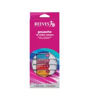 Reeves Gouache Artist Color Set, , hi-res