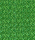 Keepsake Calico Cotton Fabric 43\u0022-Green Packed Triangle Blender