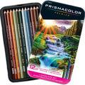 Prismacolor Premier Colored Pencil Landscape Set