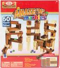 Ideal Amaze 'N' Marbles Construction Set