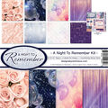 Reminisce Collection Kit 12\u0027\u0027X12\u0027\u0027-A Night To Remember