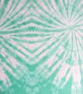 Snuggle Flannel Fabric 42\u0022-Bermuda Circle Tiedye