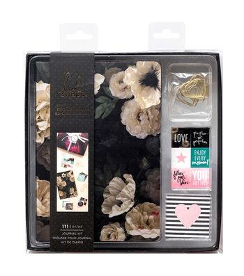 Heidi Swapp Planner Floral Kit