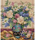 Dimensions Gold Collection Counted Cross Stitch Kit Oriental Splendor