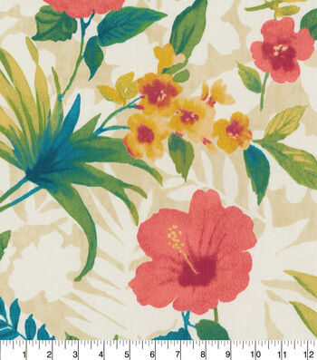 "Tommy Bahama Outdoor Fabric 54""-Pool Party Capri"