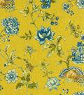 Home Decor 8\u0022x8\u0022 Fabric Swatch-Williamsburg Pondicherry Curry