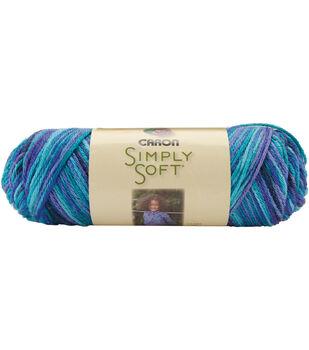Caron Simply Soft Paints Yarn