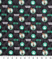 Boston Celtics Cotton Fabric-Court, , hi-res