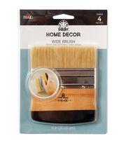 FolkArt Home Decor Brushes - Wide Brush, , hi-res
