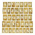 Tim Holtz Idea-Ology Stencil Chips
