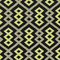 Home Decor 8\u0022x8\u0022 Fabric Swatch-IMAN Tribal Twist Onyx