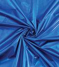 Yaya Han Cosplay Mirror Foil Fabric-Blue