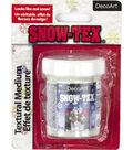 Deco Art Snow-Tex