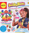 Alex Toys Peace & Love Shrinky Dinks Jewelry Kit