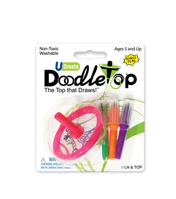 Doodle Top Single